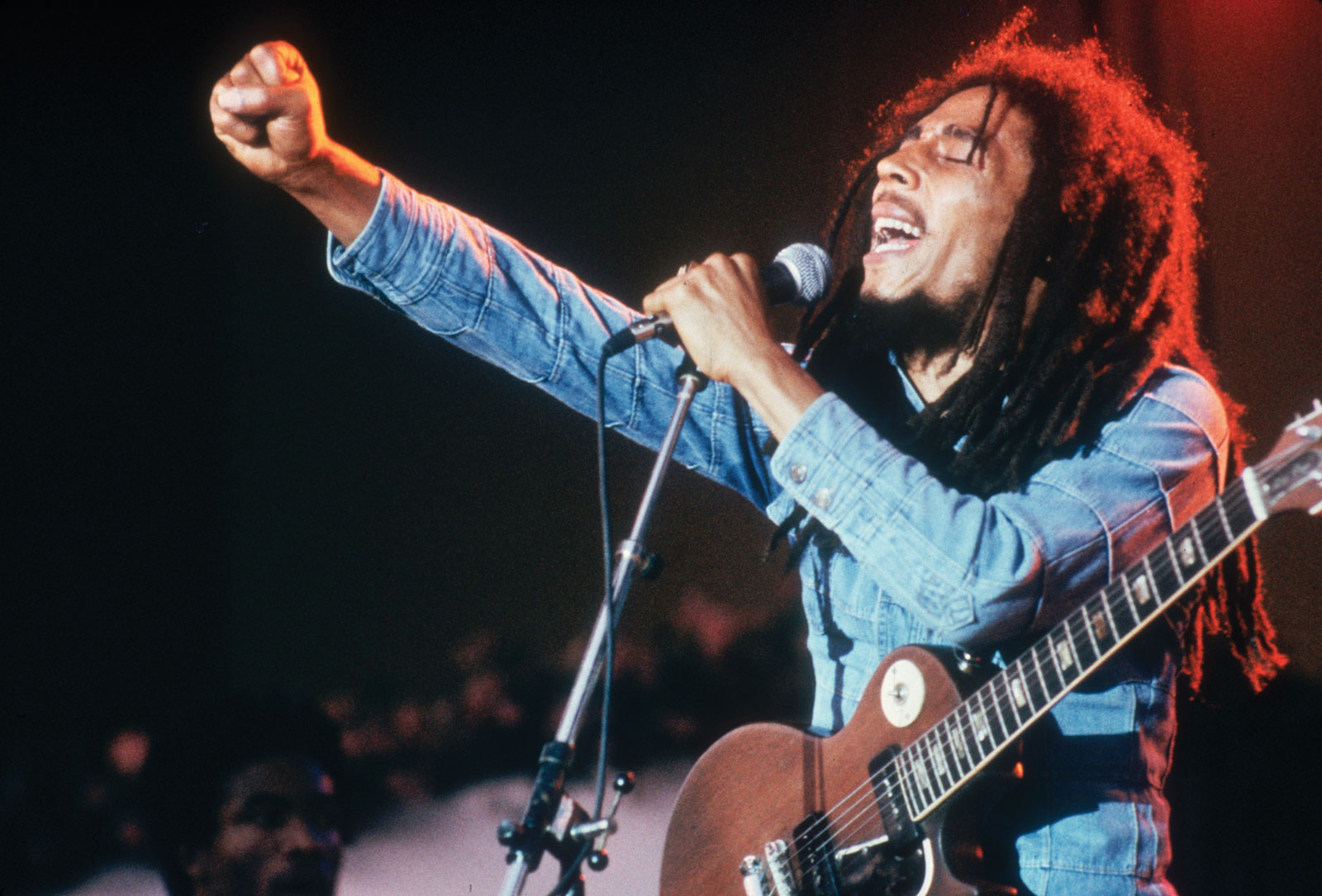 The Appeal And Characteristics Of Reggae Music You Should Know
