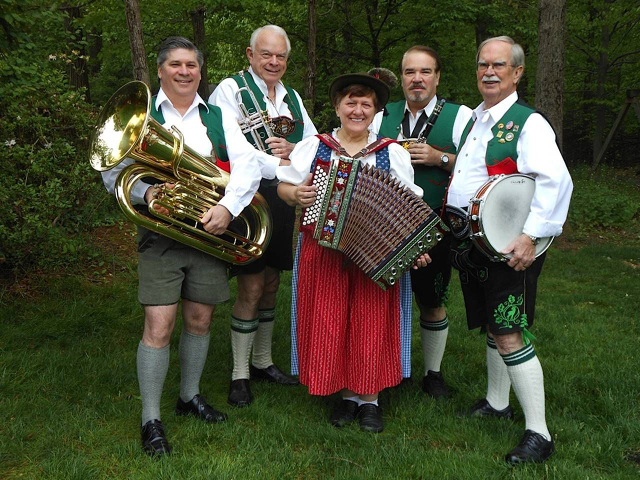 Learn More About German Folk Music You Should Know